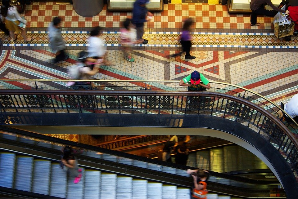 When To Increase Your Retail Center Or Corporate Security