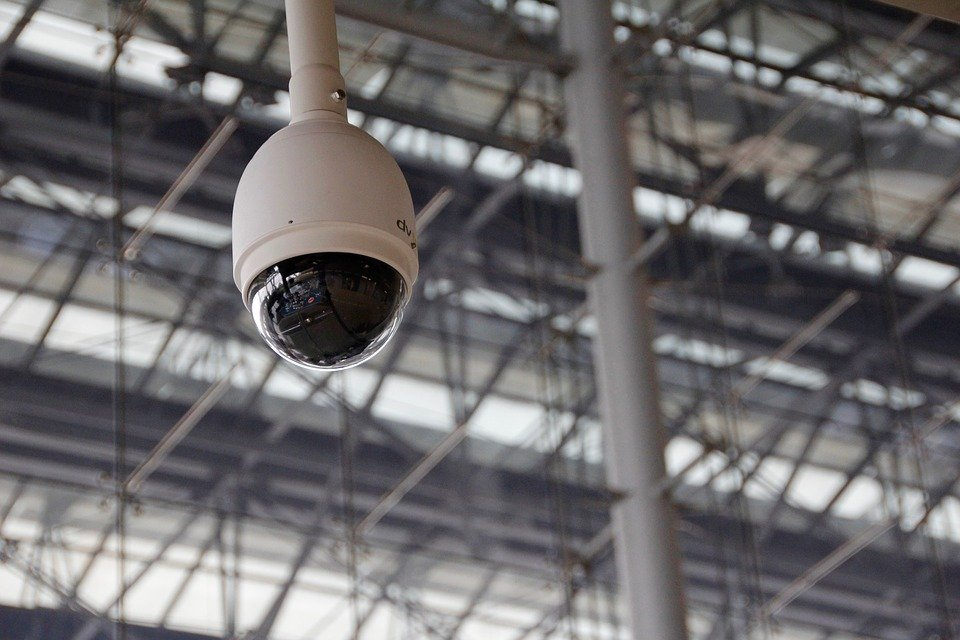 The 5 Benefits Of Video Surveillance Systems