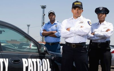 What to Expect During an On-Site Security Patrol