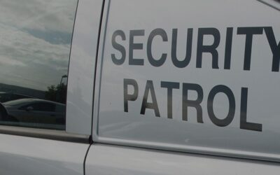 Security Patrols: The Ins and Outs